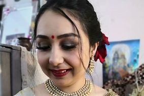 Makeup By Aarushi