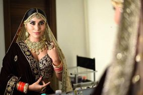 Akansha Sodhi Makeovers