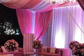 Sharadha Saburi Tent & Decorators