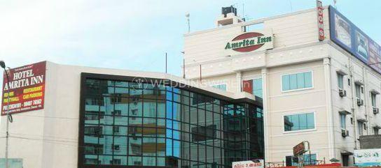 Hotel Amrita Inn