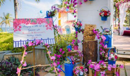 The Creator Weddings By Angat Walia