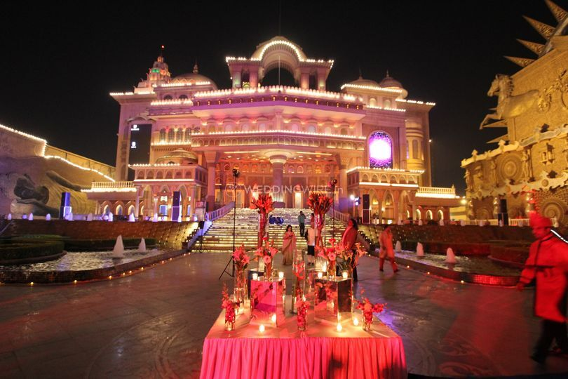 Discount coupons for kingdom of dreams gurgaon