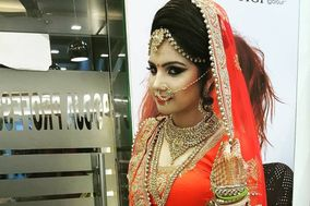 Pooja Professional Beauty Parlour