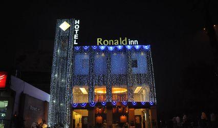 Hotel Ronald Inn