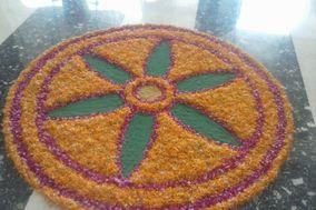 Krishna Flowersist