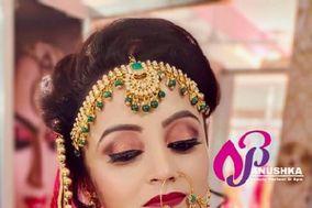 Anushka Beauty Parlour, Paonta Sahib