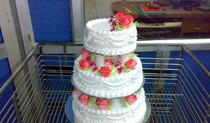 Cakes by Leena Nandu