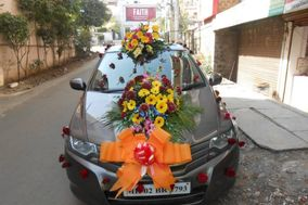 FB Flower Basket