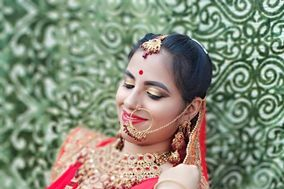 Reet Makeovers By Ritu Patidar