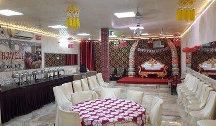 Rana's 3H Haveli Restaurant