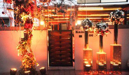 Stemline Floral Design, Andheri