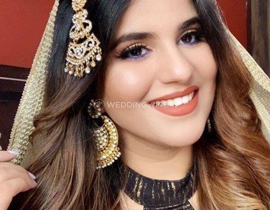 Makeup By Tamanna Bhagtani