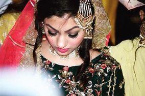 Zuhoor Makeover by Ashima Rehman Khan