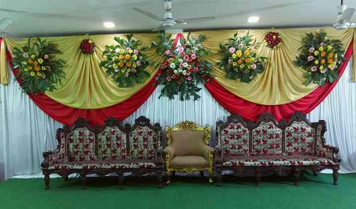 Beautiful decorations
