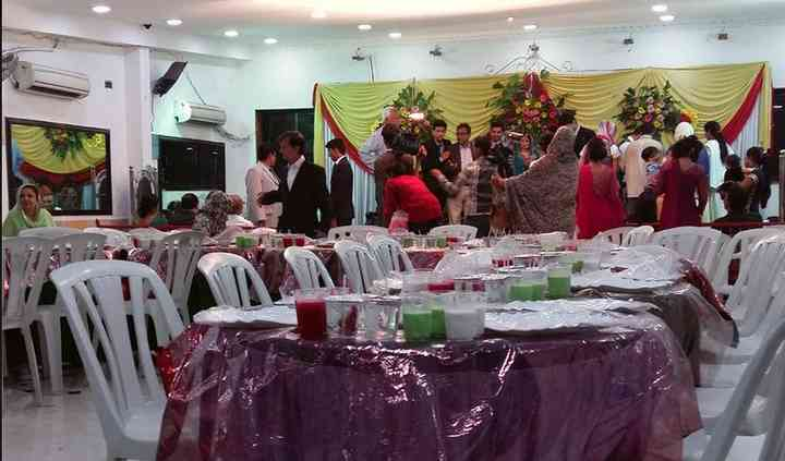 Arranged for your event