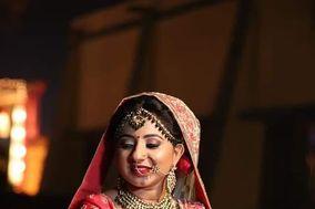 Mansi Beauty Salon, Rajwada