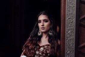 Shikha Mohan Makeup Artist, Jalandhar