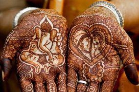 Mamta Mehndi Designs