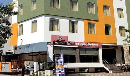 FabHotel Padmavati Palace
