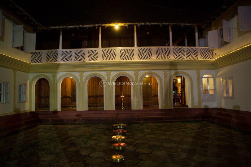 Tharakan Heritage Homestay