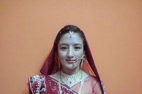 Apsara Beauty Clinic & Bridal Studio