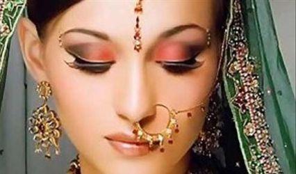 Dazzling Diva Makeup Artist 1