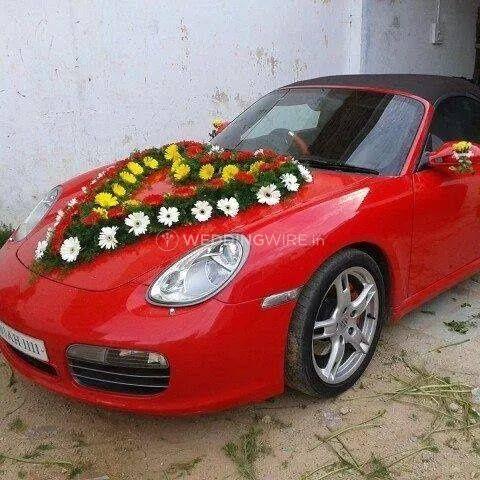 Navrang Flowers