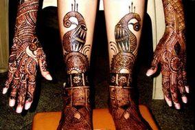 Art Of Mehndi By Sunita