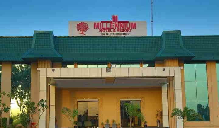 Millennium Hotels, Palwal