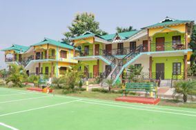 Resort Trimurti, Siliguri