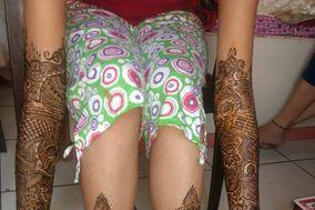 Shree Mehendi Artist