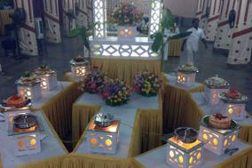 GMR Caterers, Sion