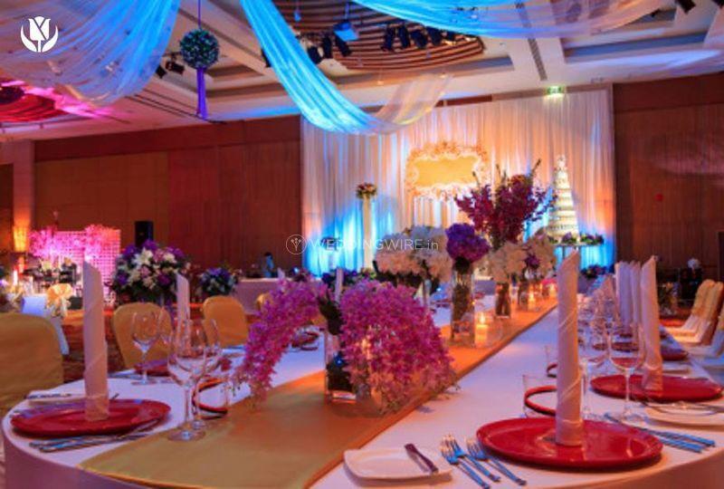 Wedding Decorations From Golden Tulip Vasundhara Photo 4