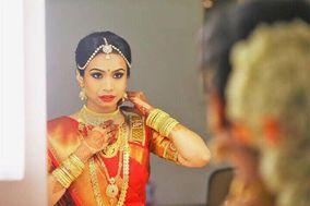 Makeup by Ramya