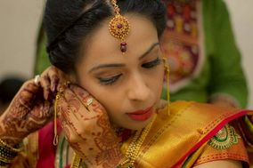Bharathi Make-up Artist