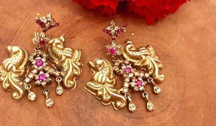 Summi Singh Jewellery