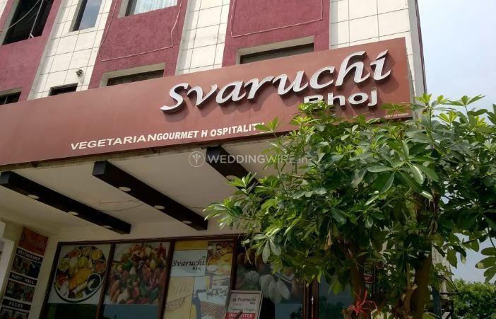 Svaruchi Bhoj