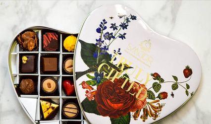 Smoor Chocolates, Indiranagar