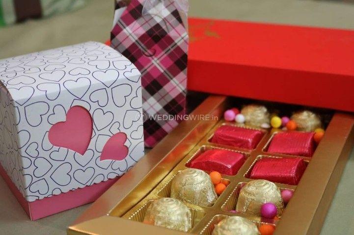 Affair with Chocolates