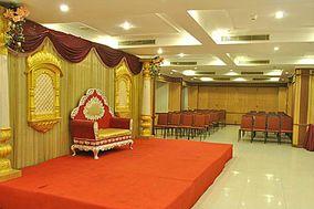 Hotel Grand Palace, Chennai