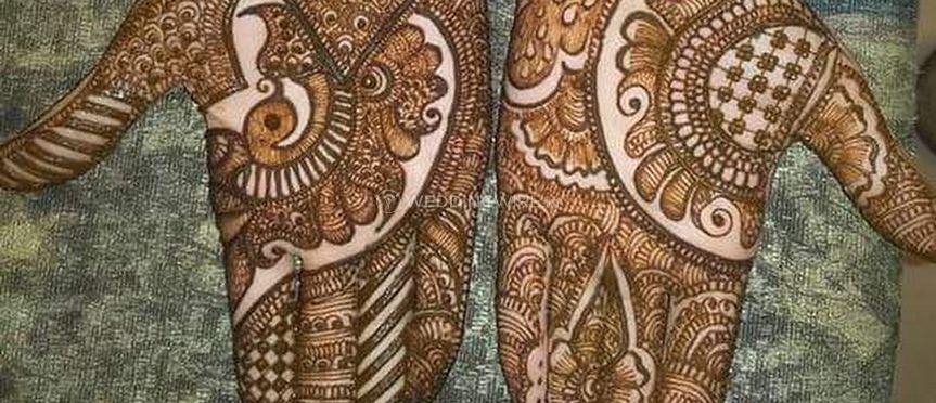 Jaipur Mehandi Artist