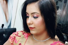 Shefali Makeup Artist, Delhi