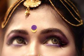 Makeup Artist Jaya, Cachar