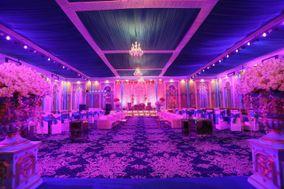 Surya Grand Banquets