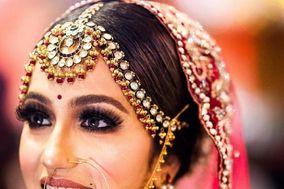 Makeover by Rasheeka Dutt