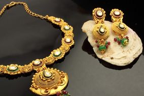 Namaskar Jewellers