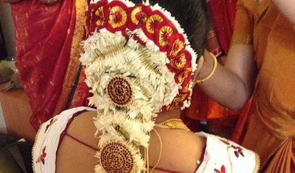 Jayanthi Herbal Beauty Parlour