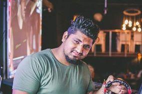 DJ Pasha, Ballygunge