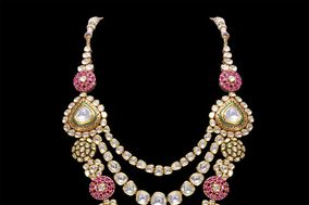 Dwarkadas Chandumal Jewellers