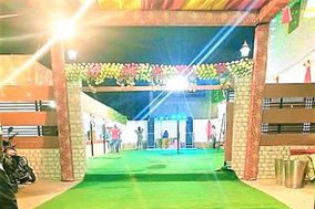 Divya Sanskar Party Lawn